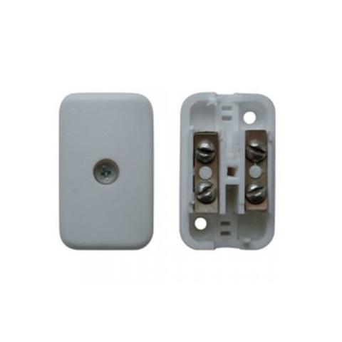 Коробка коммутационная для 2х2 проводов КС-2