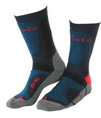 Функциональные термоноски Gococo Trekking (STR0015-11) унисекс