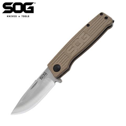 Нож SOG модель TM1001 Terminus