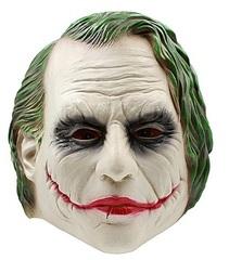 Бэтмен маска Джокера