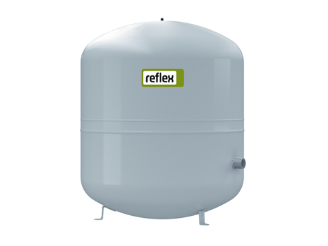 Мембранный расширительный бак Reflex NG 80 для закрытых систем отопления
