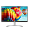 Full HD IPS монитор LG 24 дюйма 24MK600M-W