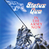 Status Quo / In The Army Now (RU)(CD)