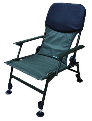 Кресло Tackle DLX BTrace (F0487)