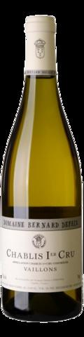 Вино Chablis Premier Cru