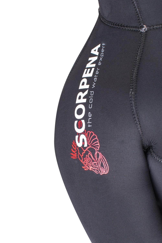Гидрокостюм Scorpena E 5 мм