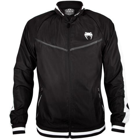 Олимпийка Venum Club Track Jacket - Black
