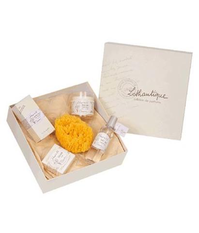 Подарочный набор Букет Лилий, Lothantique