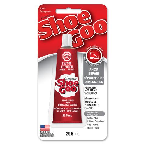 Клей для обуви SHOE GOO Clear 1,0 FL OZ (29.5 ml)