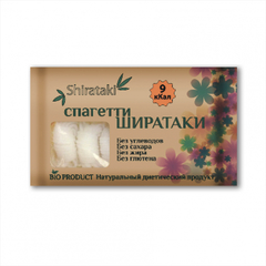 Ширатаки деликат, 340 гр.