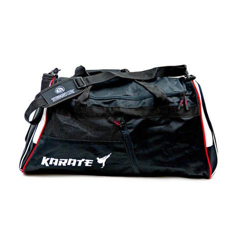 Спортивная сумка с надписью