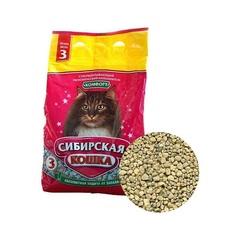 Наполнитель для кошек, Сибирская Кошка Комфорт