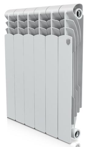 Радиатор Royal Thermo Revolution Bimetall 500 - 10 секций