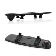 Зеркало-видеорегистратор с камерой заднего вида Vehicle Blackbox DVR Full HD
