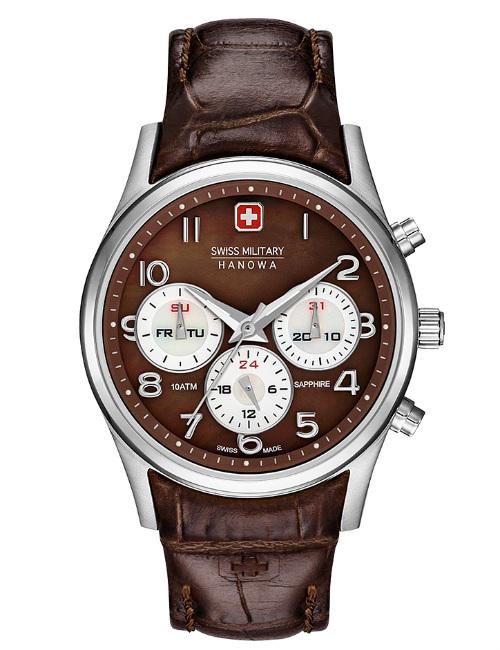 Часы женские Swiss Military Hanowa 06-6278.04.005 Navalus