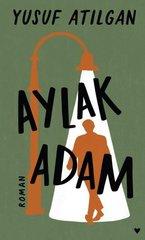 Aylak Adam-Ciltli