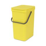 Ведро для мусора SORT&GO 12л, артикул 109768, производитель - Brabantia