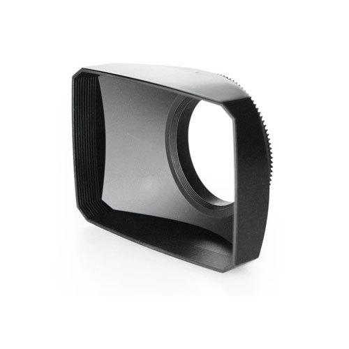 Бленда MENNON для видеокамер c резьбой под фильтр 46 мм
