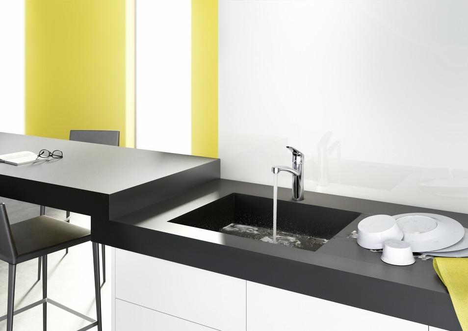 Смеситель для кухни Hansgrohe Focus 31806000