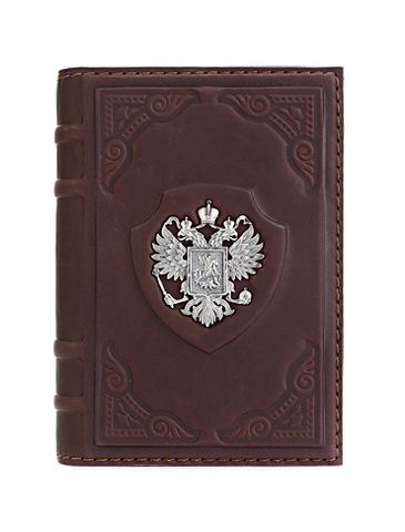 Записная книжка «Держава».