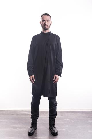Рубашка «IGE»