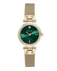 Женские часы Anne Klein 3002GNGB