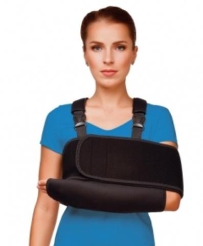 Бандаж фиксирующий плечевой (типа дезо)
