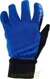 Перчатки лыжные Ski Team K18001B синие