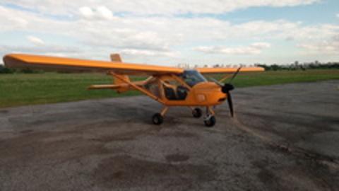 Аэропракт А-22