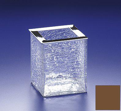 Стаканы для зубной пасты Стакан Windisch 91129OV Cracked Crystal stakan-91129ov-cracked-crystal-ot-windisch-ispaniya.jpg