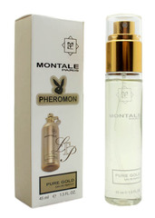 Парфюм с феромонами Montale Pure Gold 45ml (ж)