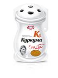 Куркума, артикул hk5926, производитель - Едим Дома