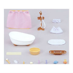 Набор «Ванная комната, мини» Sylvanian families 5022 (3562)