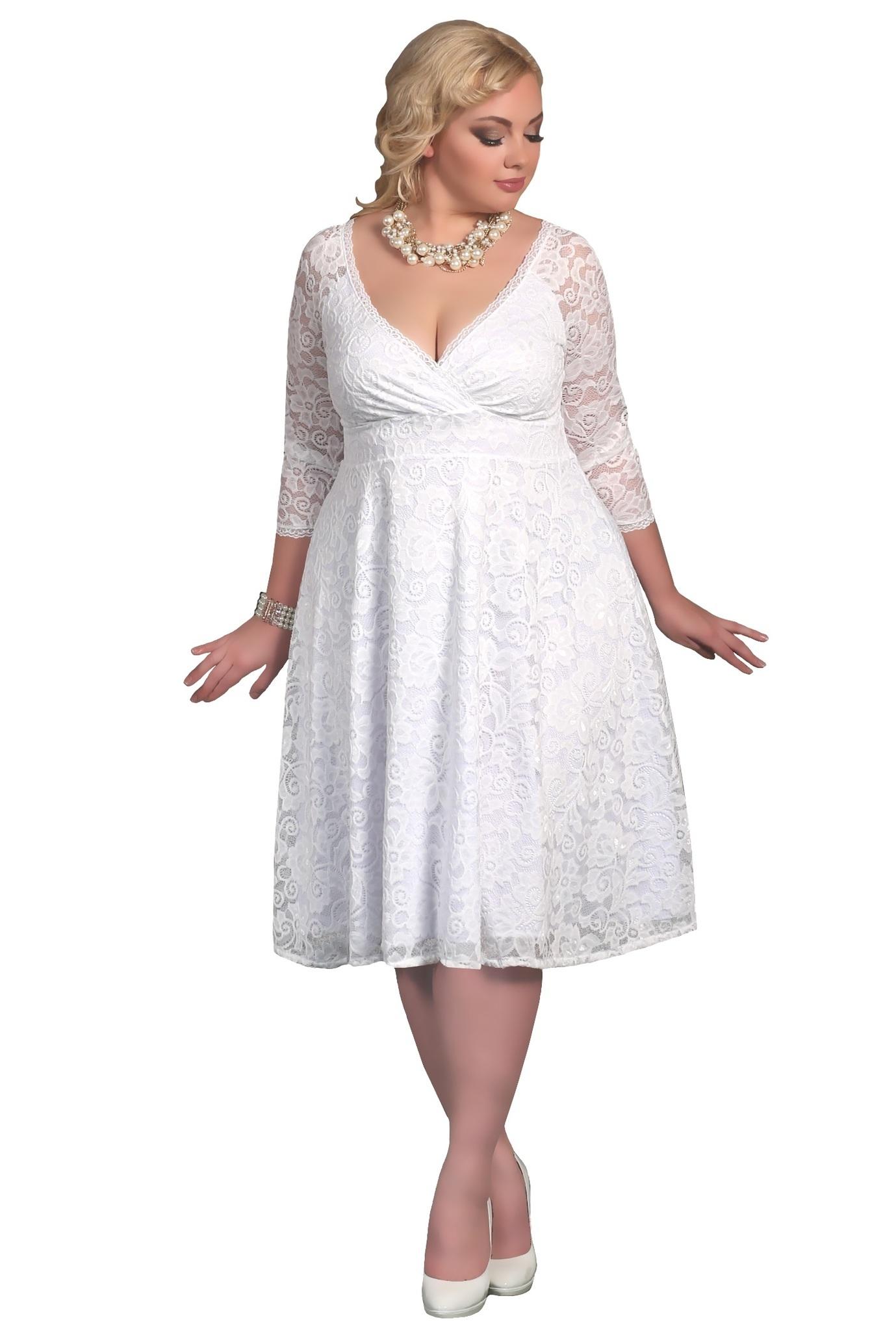 Платье 17-151