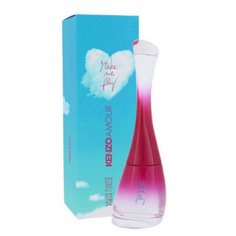 KENZO AMOUR MAKE ME FLY edt W 40ml