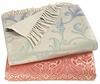 Элитный плед Sabah розовый от Curt Bauer