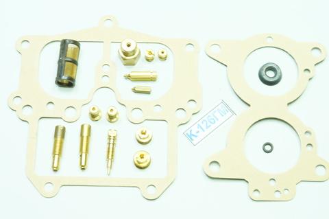 Ремкомплект карбюратора К126ГМ