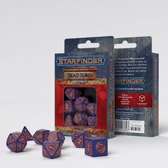 Набор кубиков Starfinder Dead Suns