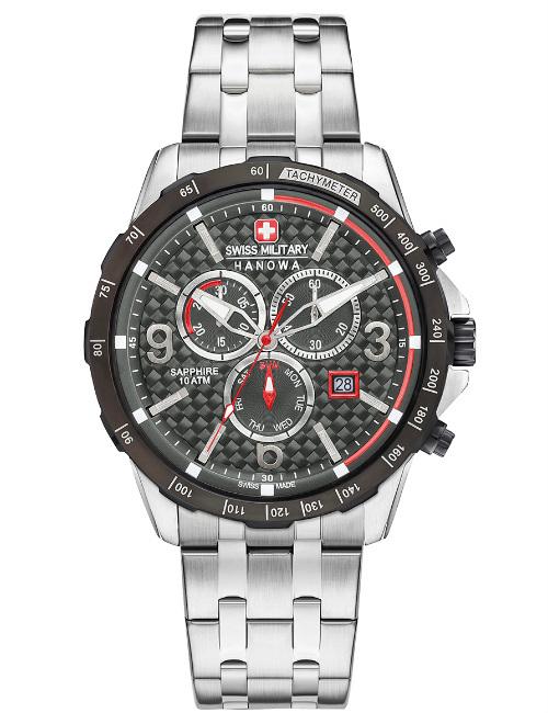 Часы мужские Swiss Military Hanowa 06-5251.33.001 Ace