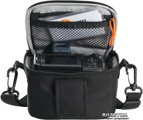 Сумка для фотоаппарата LowePro Format 100