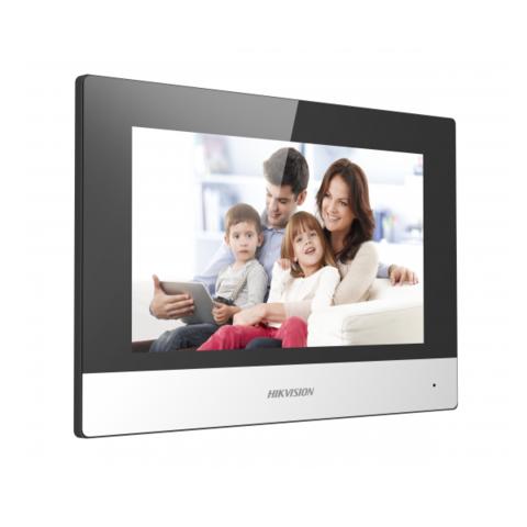 IP видеодомофон Hikvision DS-KH6320-TE1
