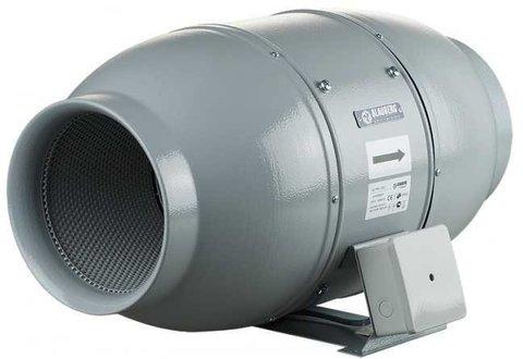 Blauberg Iso-Mix 125 Вентилятор канальный
