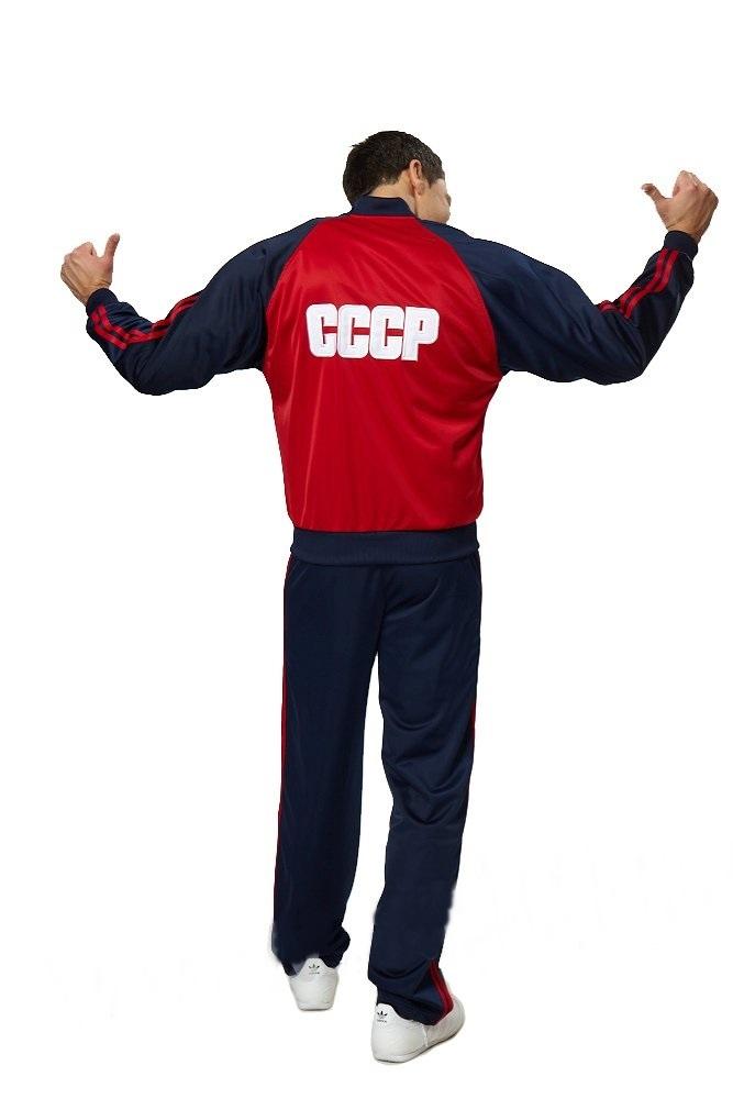 Купить костюм СССР мужской