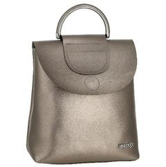 Рюкзак Dispacci серебро