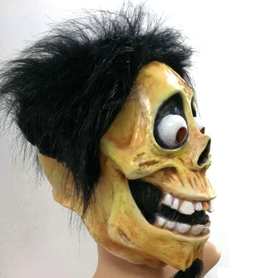 Тайна Коко маска Гектора