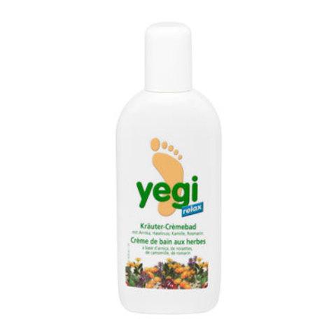 Травяной концентрат для ножных ванн Релакс Йеги Yegi Dr.Wild, 200 мл