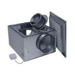 Звукоизолированные вентиляторы
