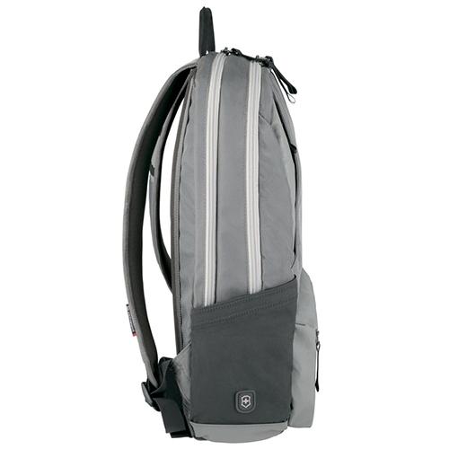 Рюкзак Victorinox Altmont 3.0 Laptop Backpack 15,6'', серый, 32x17x46 , 25 л