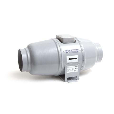 Вентилятор канальный Blauberg Iso-Mix 125