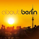 Сборник / About: Berlin Vol: 20 (4LP)